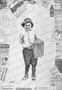 The Little Paper Boy